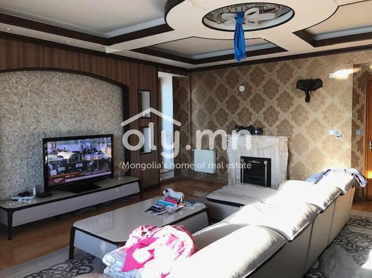 ID 1122, Khan Uul байршилд for sale зарын residential Apartment төсөл 1