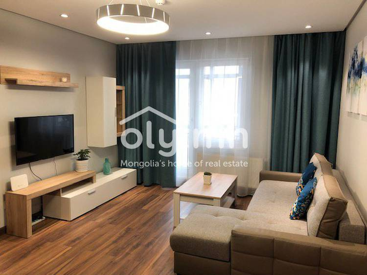 ID 1123, Khoroo 26 байршилд for rent зарын residential Apartment төсөл 1