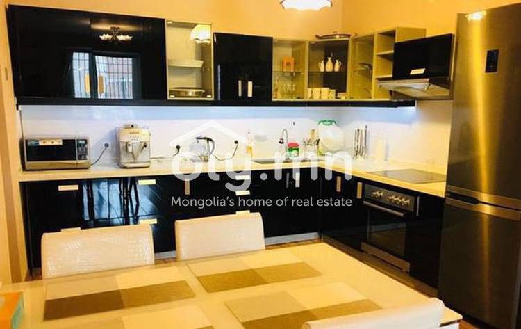 ID 1135, Khoroo 5 байршилд for rent зарын residential Apartment төсөл 1