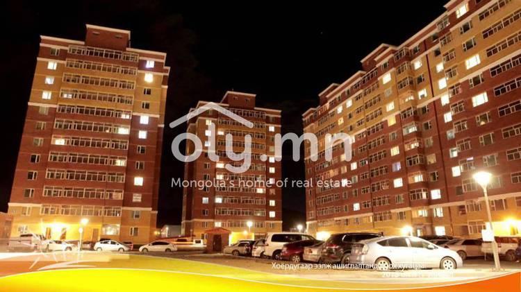 ID 1140, Khan Uul байршилд for rent зарын residential Apartment төсөл 1