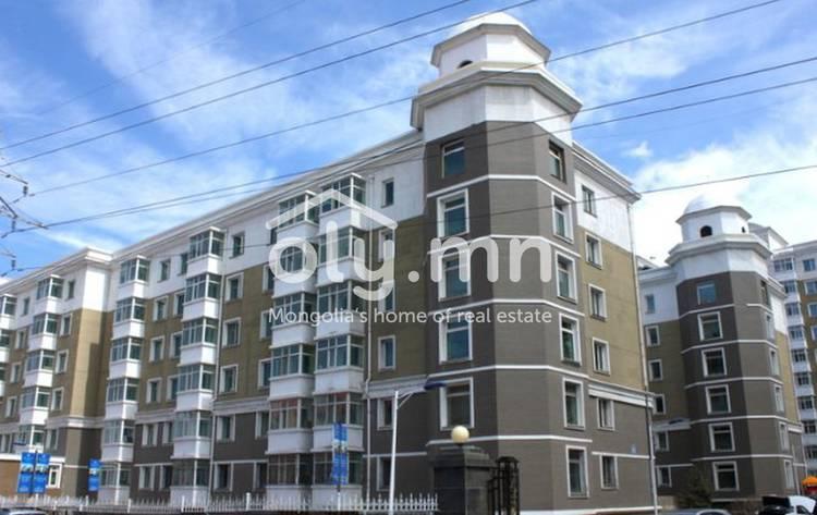 ID 1183, Khoroo 26 байршилд for rent зарын residential Apartment төсөл 1