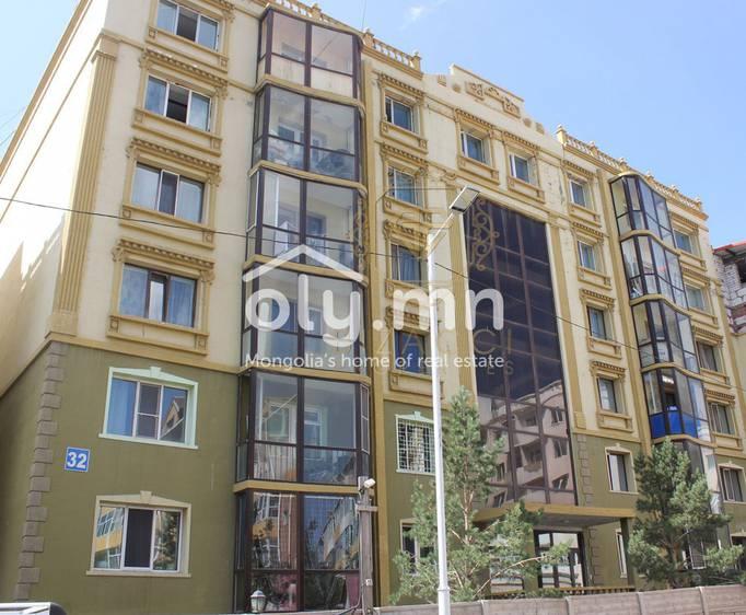 ID 1186, Khoroo 15 байршилд for sale зарын residential Apartment төсөл 1