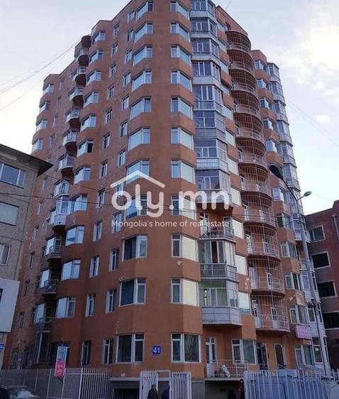 ID 1197, Khoroo 5 байршилд for rent зарын residential Apartment төсөл 1