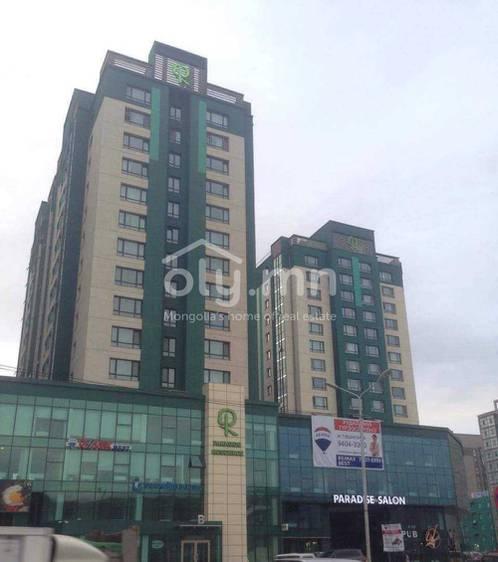 ID 1199, Khoroo 13 байршилд for sale зарын residential Apartment төсөл 1