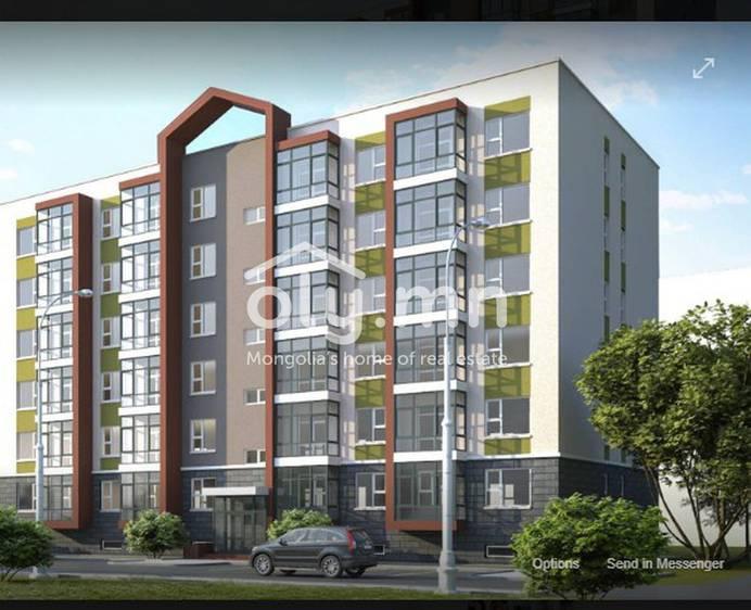 ID 1220, Khoroo 12 байршилд for sale зарын residential Apartment төсөл 1