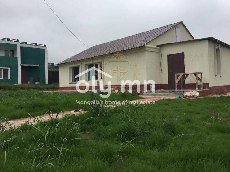 ID 1304, Chingeltei байршилд for sale зарын residential House төсөл 1