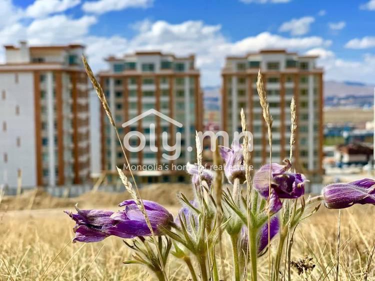 ID 1305, Khoroo 4 байршилд for sale зарын residential Apartment төсөл 1