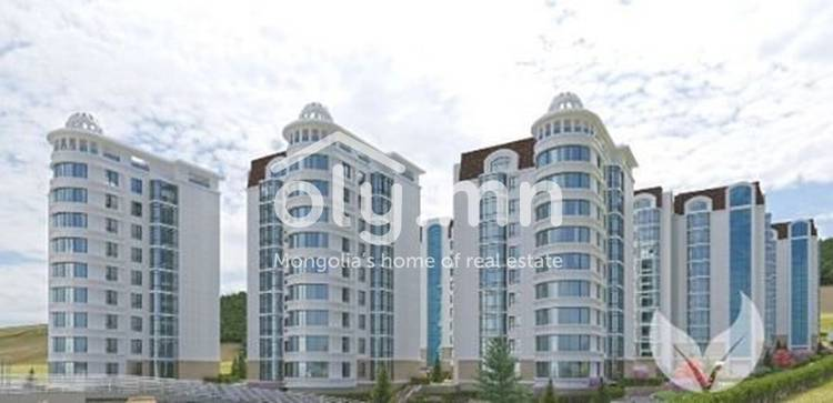 ID 1360, Khoroo 4 байршилд for sale зарын residential Apartment төсөл 1