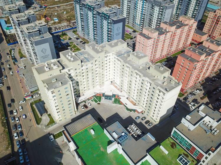 ID 1369, Khoroo 26 байршилд for sale & rent зарын Их Монгол Резидэнс төсөл 1
