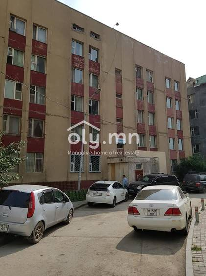ID 1465, Khoroo 10 байршилд for sale зарын residential Apartment төсөл 1