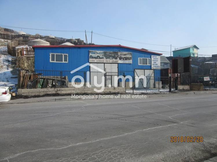 ID 1610, Khoroo 27 байршилд for sale зарын commercial Retail төсөл 1