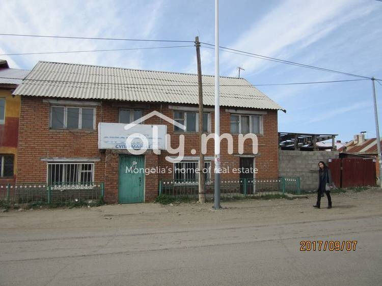 ID 1611, Khoroo 10 байршилд for sale зарын commercial Retail төсөл 1