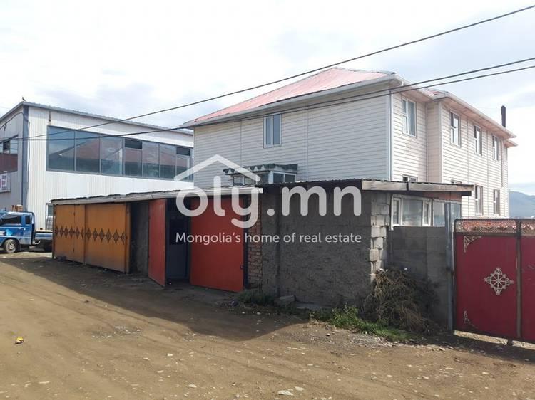 ID 1614, Khoroo 23 байршилд for sale зарын commercial Retail төсөл 1