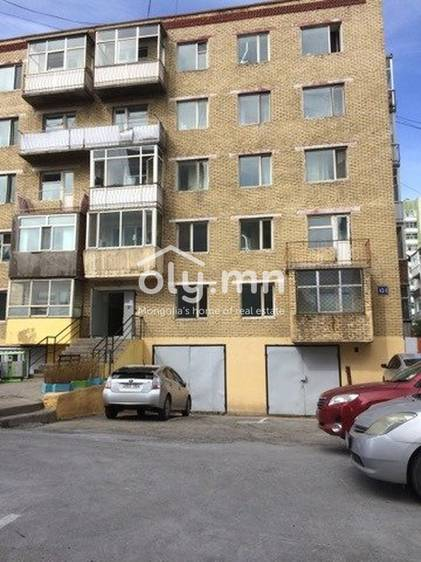 ID 1646, Bayanzurkh байршилд for rent зарын residential Apartment төсөл 1