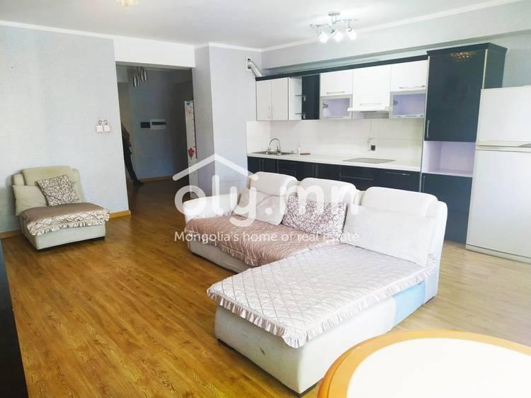 ID 1649, Khan Uul байршилд for rent зарын residential Apartment төсөл 1