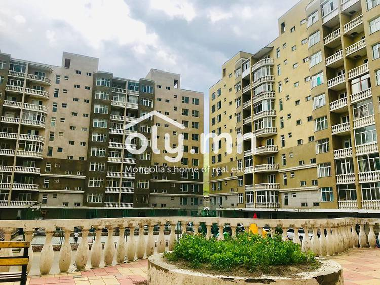 ID 1417, Khoroo 11 байршилд for sale зарын residential Apartment төсөл 1