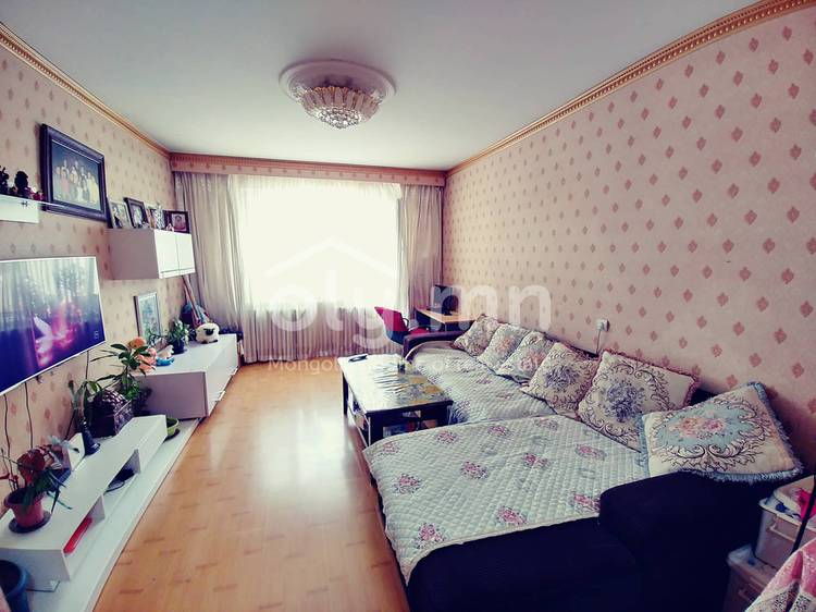 ID 1662, Khoroo 7 байршилд for sale зарын residential Apartment төсөл 1