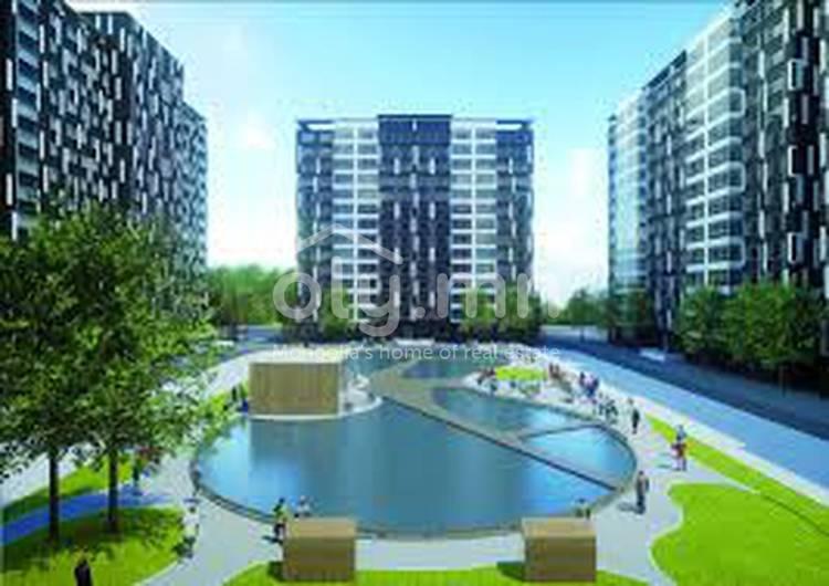 ID 1452, Khoroo 15 байршилд for sale зарын residential Apartment төсөл 1