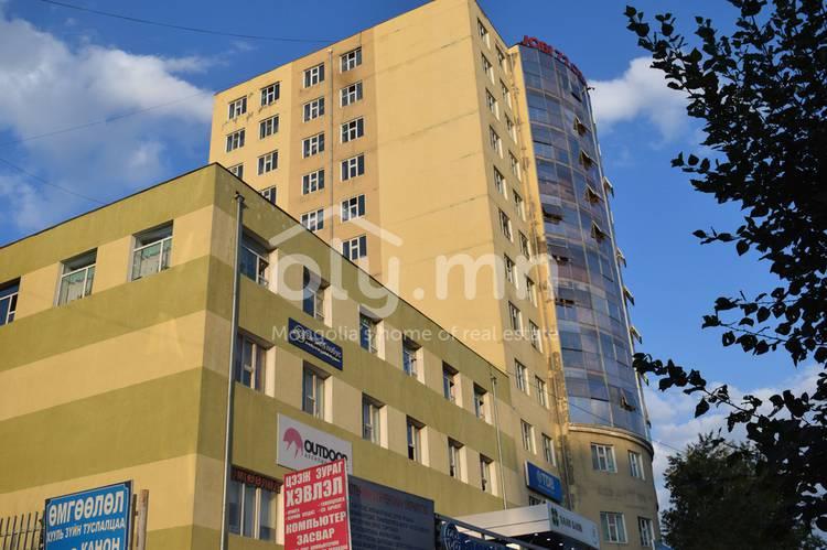 ID 1508, Khoroo 4 байршилд for sale зарын residential Apartment төсөл 1