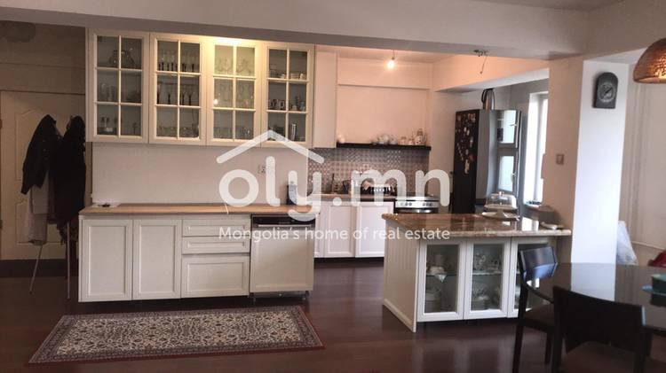 ID 1666, Khoroo 7 байршилд for sale зарын residential Apartment төсөл 1