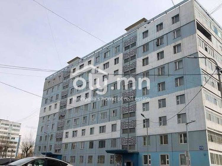 ID 1690, Khoroo 3 байршилд for rent зарын residential Apartment төсөл 1