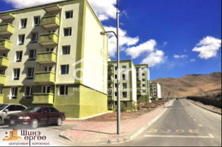ID 1694, Khoroo 10 байршилд for rent зарын residential Apartment төсөл 1