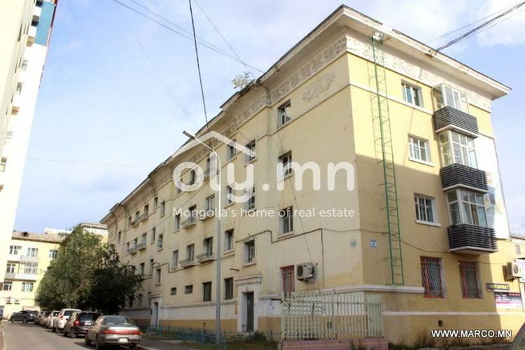 ID 1700, Khoroo 1 байршилд for rent зарын residential Apartment төсөл 1