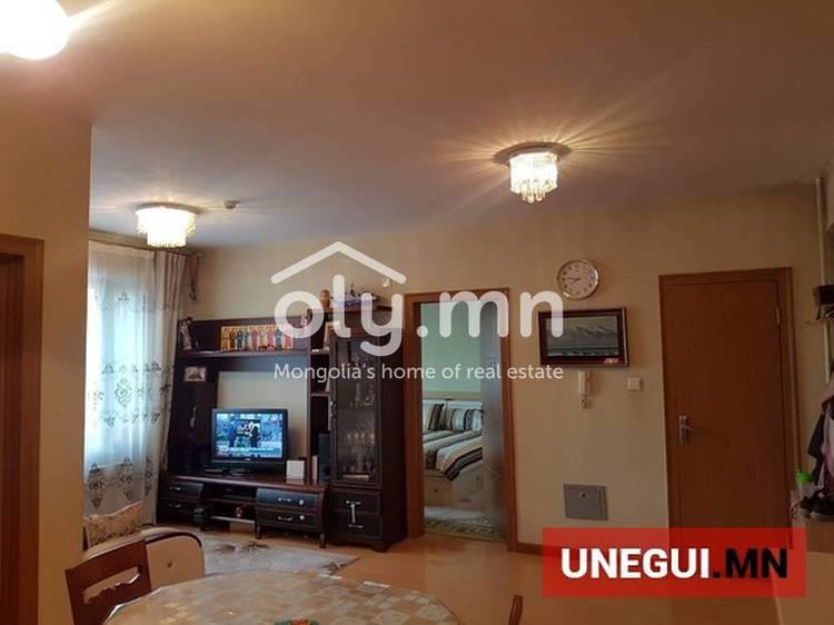 ID 1706, Bayanzurkh байршилд for rent зарын residential Apartment төсөл 1