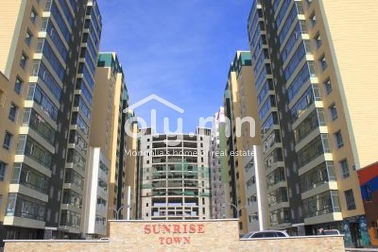ID 1708, Bayanzurkh байршилд for sale зарын residential Apartment төсөл 1