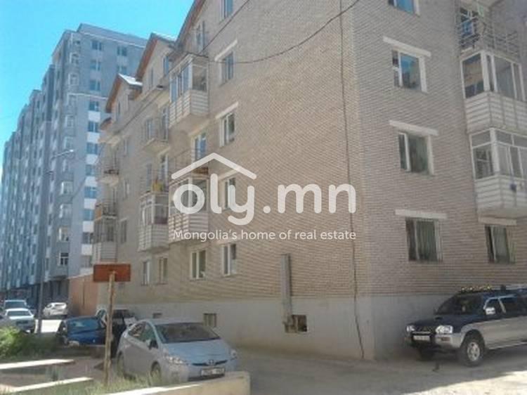 ID 1709, Khoroo 11 байршилд for rent зарын residential Apartment төсөл 1