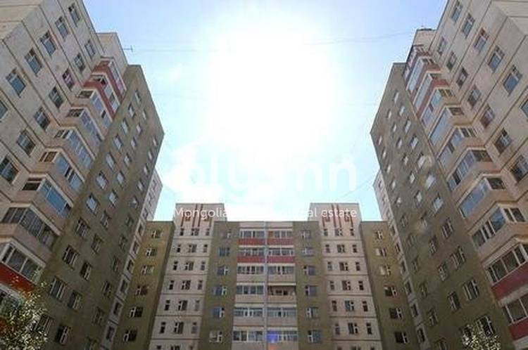 ID 1716, Khoroo 10 байршилд for rent зарын residential Apartment төсөл 1