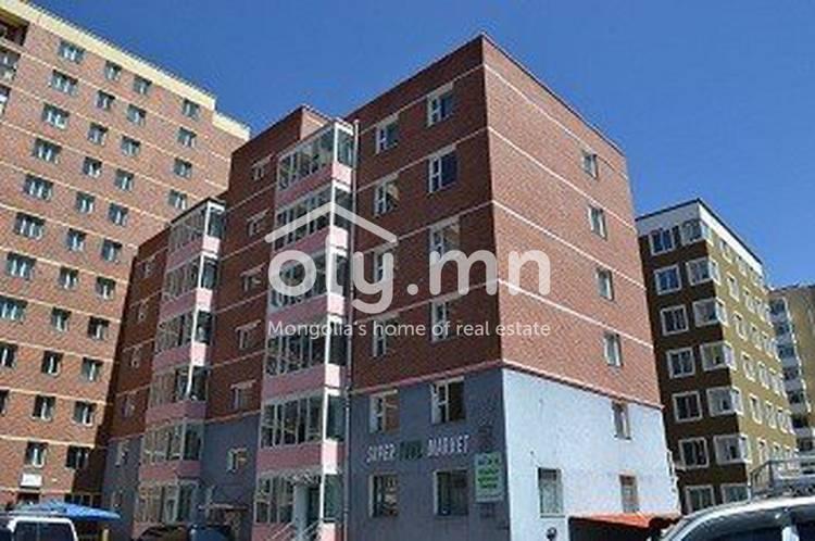 ID 1723, Khoroo 15 байршилд for rent зарын residential Apartment төсөл 1