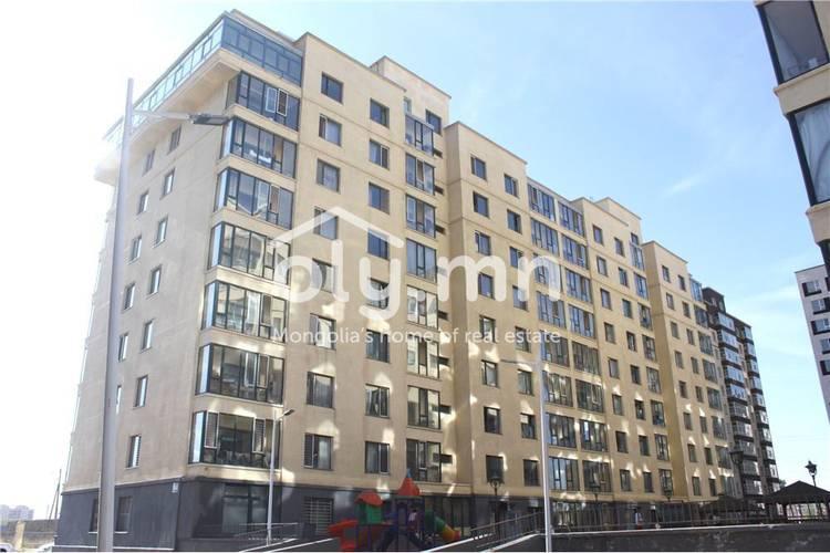 ID 1732, Khoroo 5 байршилд for rent зарын residential Apartment төсөл 1