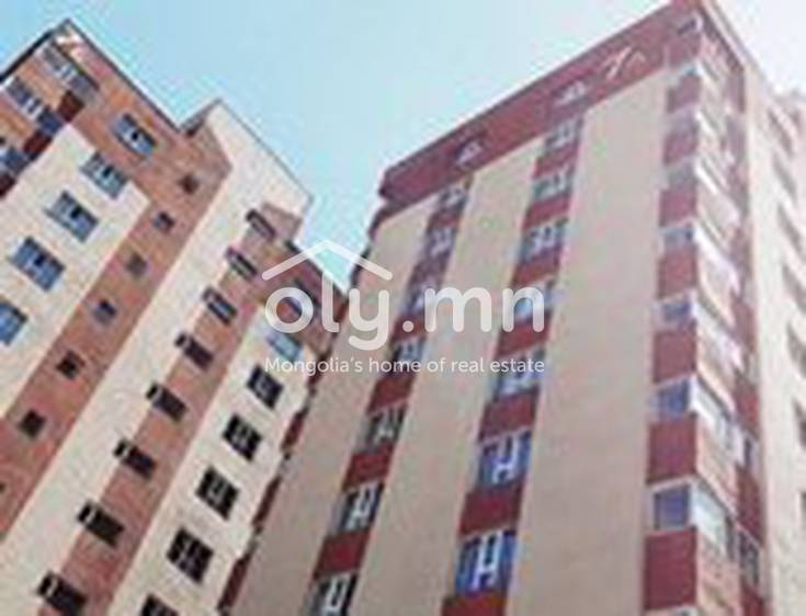 ID 1739, Khan Uul байршилд for rent зарын residential Apartment төсөл 1