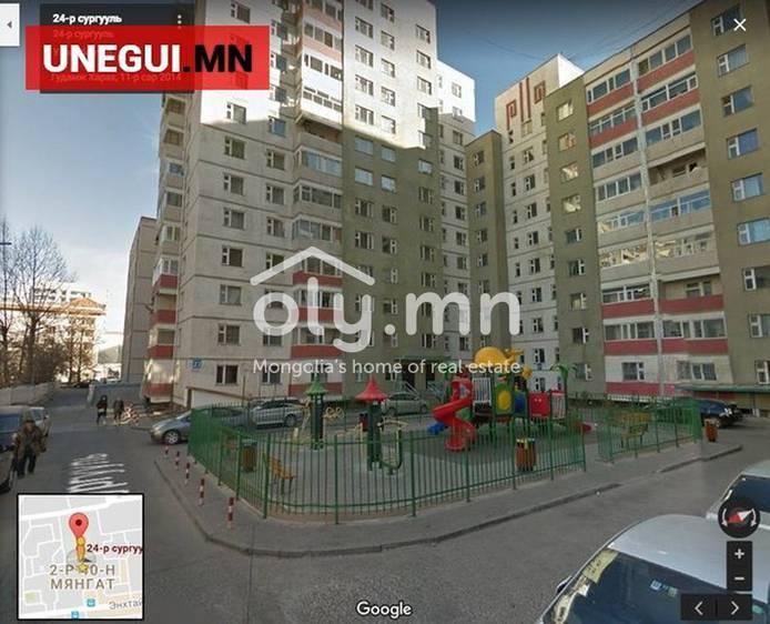 ID 1740, Chingeltei байршилд for rent зарын residential Apartment төсөл 1