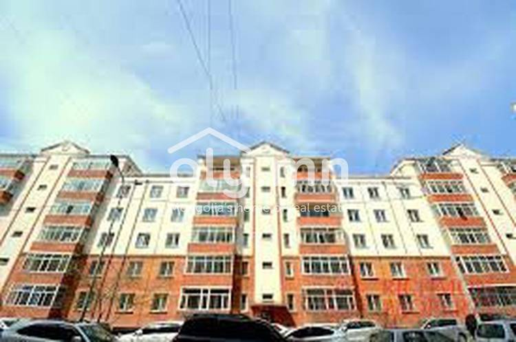 ID 1744, Khoroo 1 байршилд for rent зарын residential Apartment төсөл 1