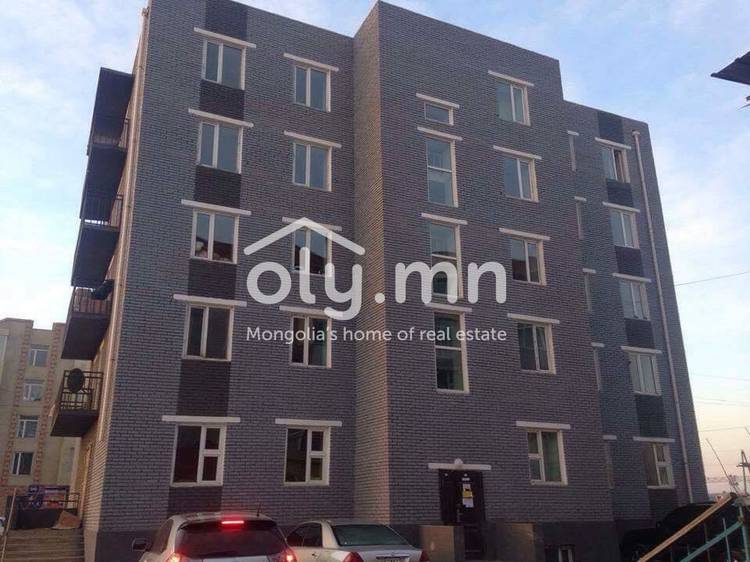 ID 1749, Songino Khairkhan байршилд for rent зарын residential Apartment төсөл 1
