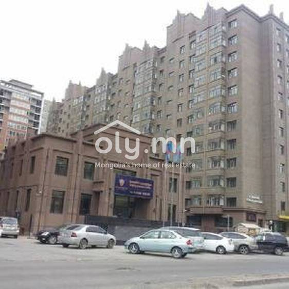 ID 1775, Bayanzurkh байршилд for rent зарын residential Apartment төсөл 1