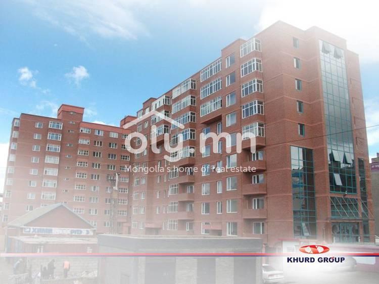 ID 1790, Chingeltei байршилд for sale зарын residential Apartment төсөл 1