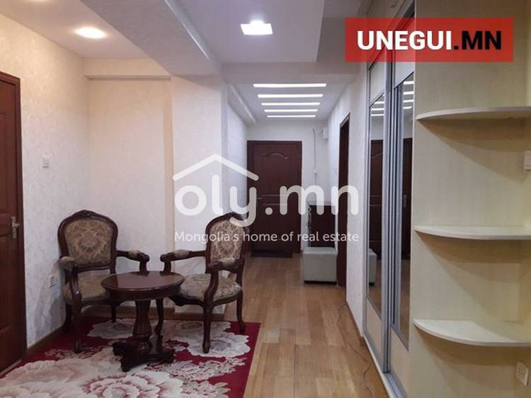 ID 1805, Sukhbaatar байршилд for rent зарын residential Apartment төсөл 1