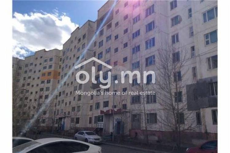 ID 1806, Bayangol байршилд for rent зарын residential Apartment төсөл 1