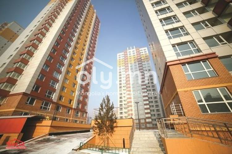 ID 1807, Khoroo 11 байршилд for rent зарын residential Apartment төсөл 1