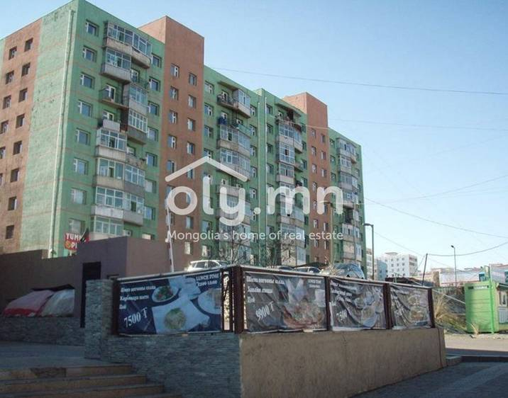 ID 1810, Bayangol байршилд for rent зарын residential Apartment төсөл 1
