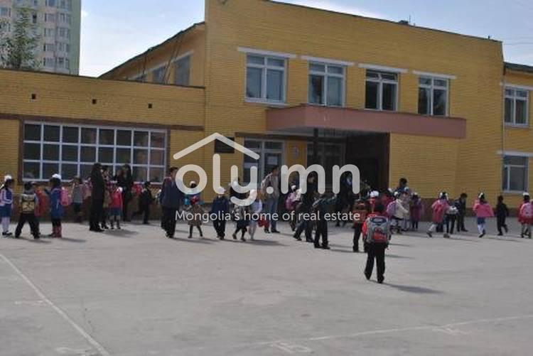 ID 1812, Sukhbaatar байршилд for rent зарын residential Apartment төсөл 1