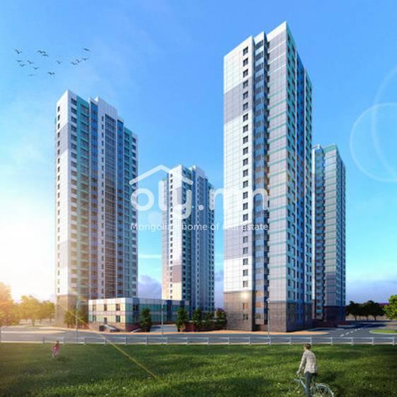 ID 1815, Khan Uul байршилд for rent зарын residential Apartment төсөл 1
