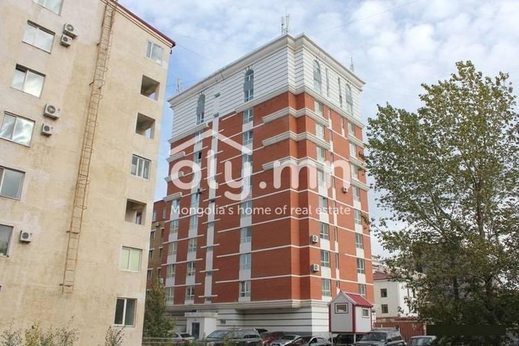 ID 1816, Sukhbaatar байршилд for rent зарын residential Apartment төсөл 1