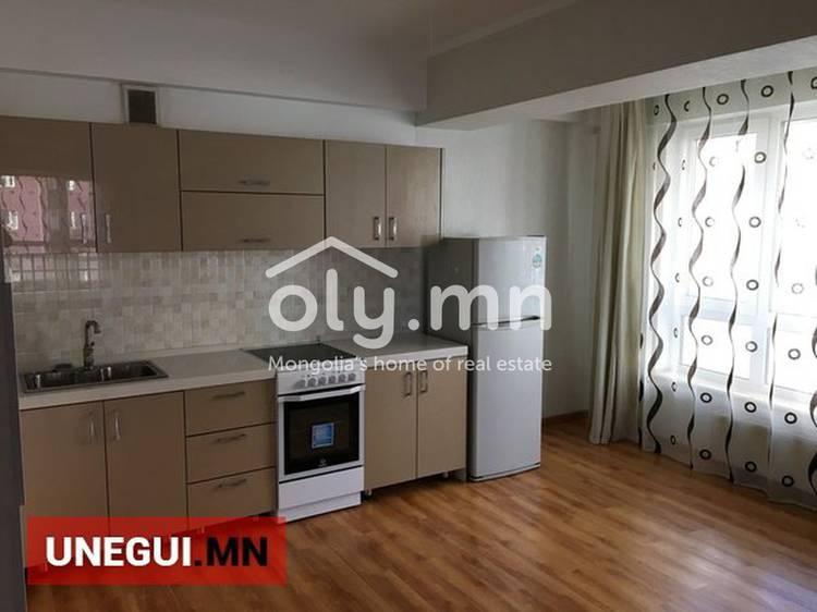 ID 1818, Bayanzurkh байршилд for rent зарын residential Apartment төсөл 1