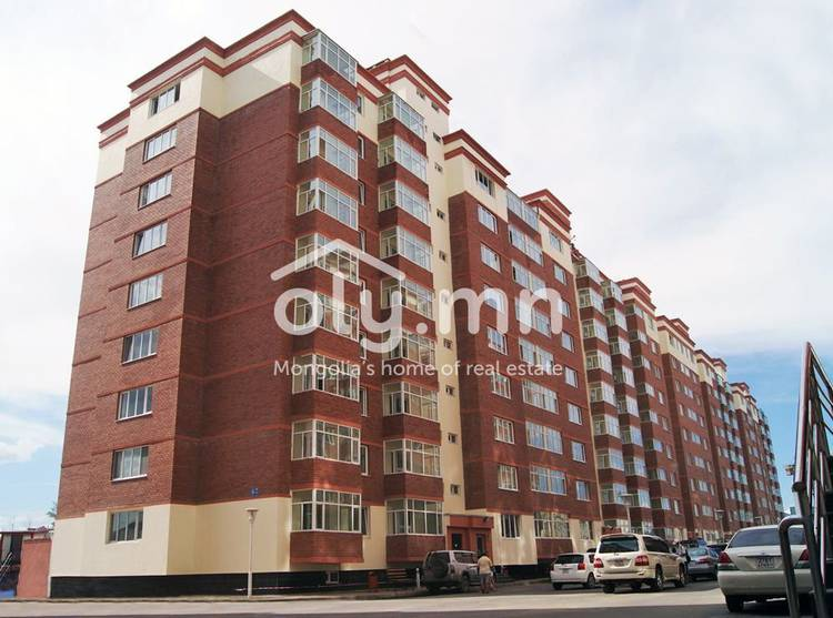 ID 1823, Khan Uul байршилд for rent зарын residential Apartment төсөл 1