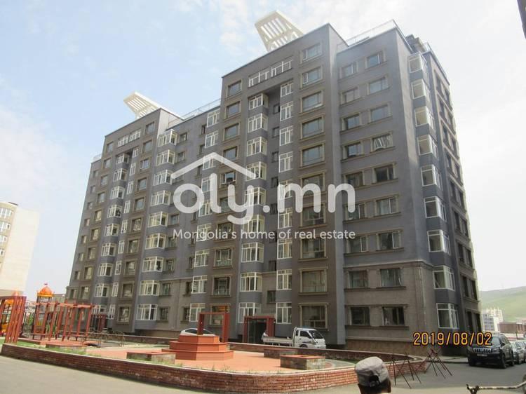 ID 1829, Khan Uul байршилд for sale зарын residential Apartment төсөл 1