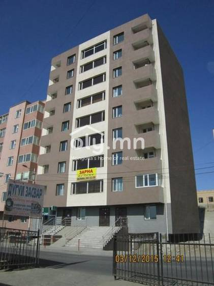 ID 1835, Bayangol байршилд for rent зарын residential Apartment төсөл 1